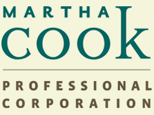 Martha Cook Professional Corporation